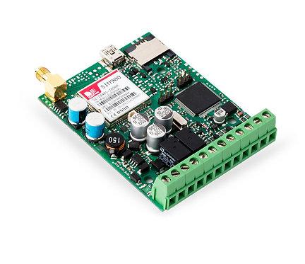 Eldes ESIM252 häireedastus robottelefon,  sisseehitatud GSM