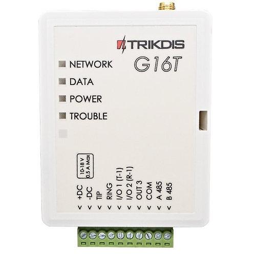 Trikdis GSM/GPRS/3G mobiilsidekommunikaator G16T