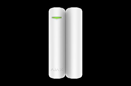 AJAX DoorProtect juhtmevaba  ukse ja akna avamise andur/magnetkontakt