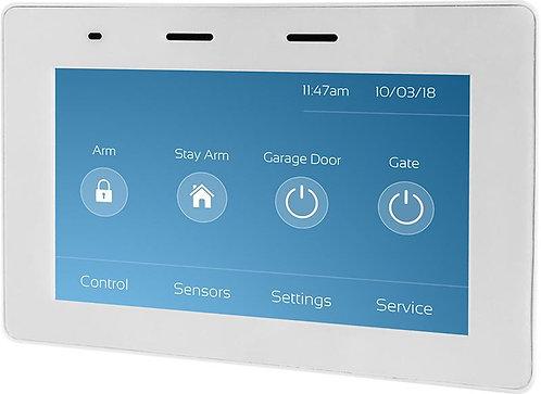 "Klaviatuur Crow KP-Touch (5"" Touch Screen valges raamis, 800×480)"