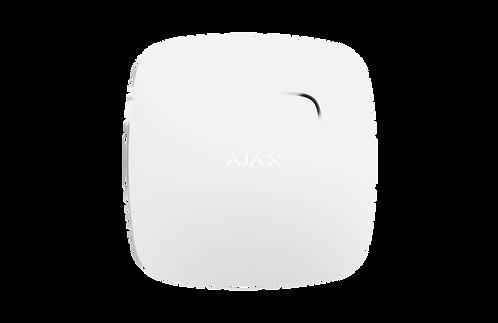AJAX FireProtect juhtmevaba suitsu ja temperatuuriandur