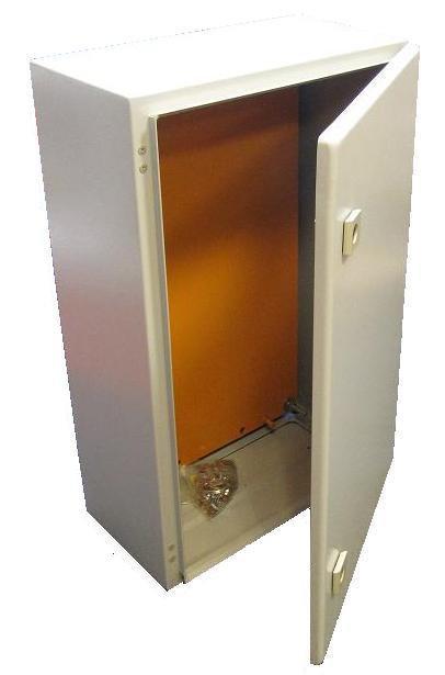 Elektrikilp IP55, W380xD210xH380