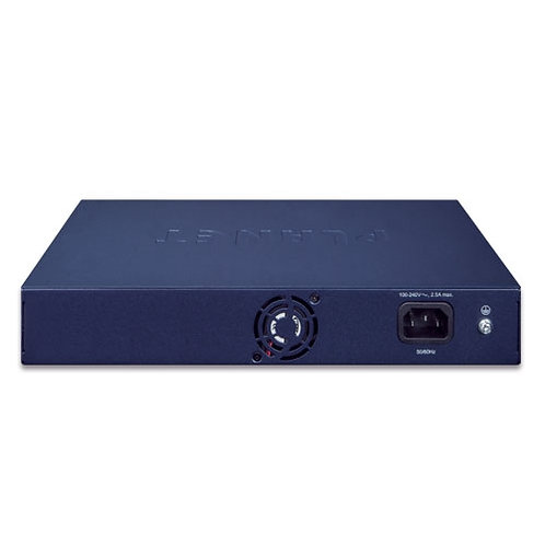 Planet switch  8-pordiga -PoE + 2-pordiline gigabaidine Switch FGSW-1822VHP