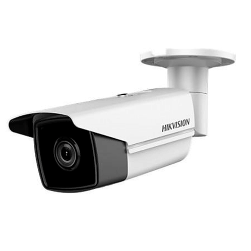 Hikvision IP Torukaamera 8MP, 6 mm, IR 80m