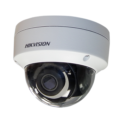 Hikvision IP kuppelkaamera 4K 8MP DS-2CD2185FWD-I(S) 4K Fixed Dome Network Camer