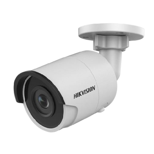 Hikvision IP torukaamera 4MP, 2,8 mm, IR 30m