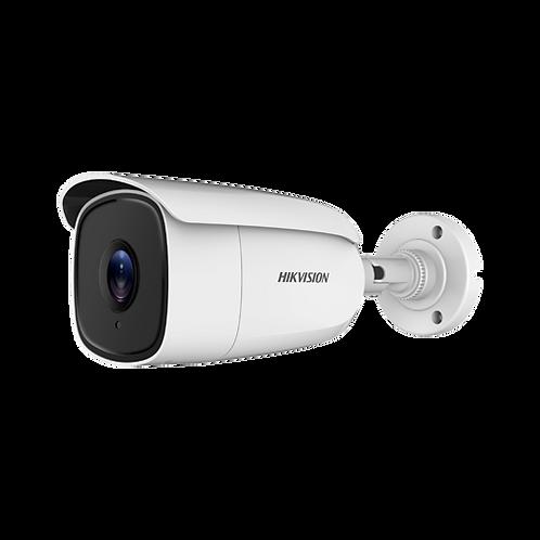 Hikvision TurboHD torukaamera 8MP / DS-2CE18U8T-IT34KUltra-LowLightBullet Camera