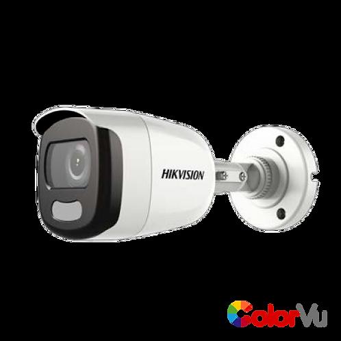 torukaamera, bullet, valvekaamera, hikvision, DS-2CE10DFT-F,