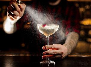 bartender-sprinkling-bitter-elegant-cock