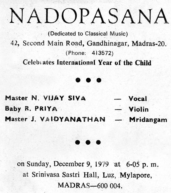 Vijay Siva
