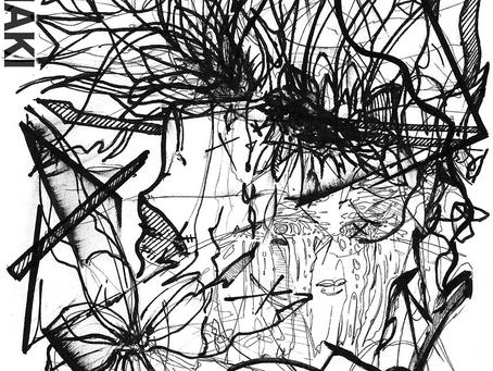 NAMINAKI 個展『LOOK AT ME』