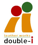 Leather works double-i