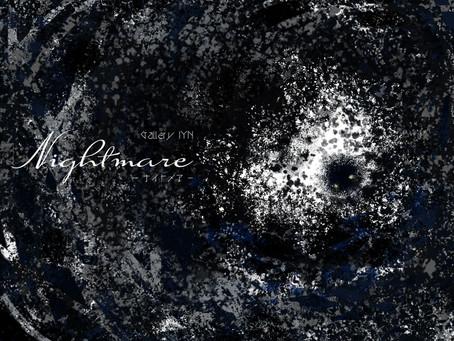Nightmare 2021/11/25~11/29
