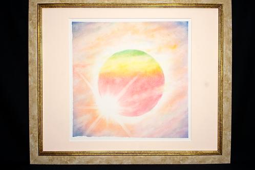 春 - 光の惑星