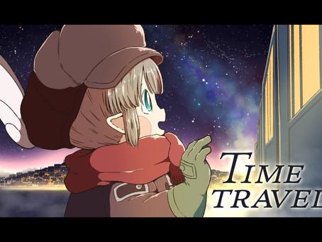 IRAS 個展『TIME TRAVEL』