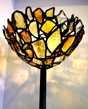 ランプの制作例