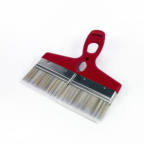 Double-Wide Floor Varnish Brush 8""