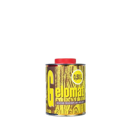 Gelomat Linseed Oil Varnish Matte Additive: 1/2 Liter.