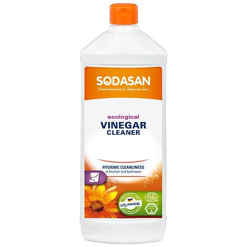 All-Purpose Hygienic Vinegar Cleaner: 1 Liter