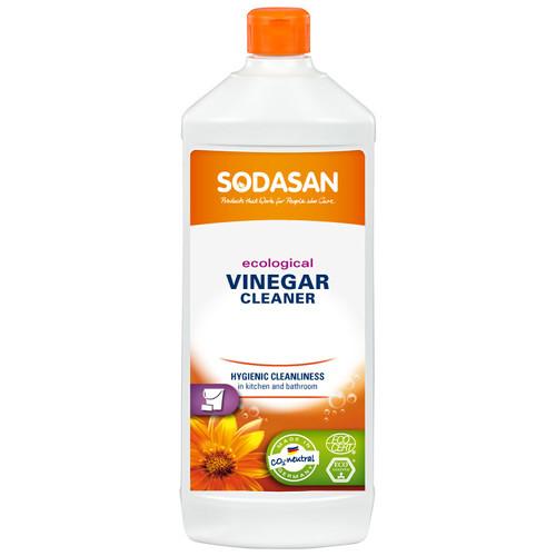 Vinegar As Degreaser: All-Purpose Hygienic Vinegar Cleaner: 1 Liter