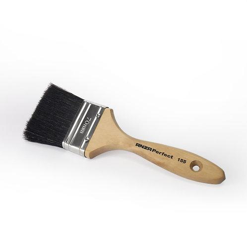 "Classic Flat Brush 2 3/4"" Wide"