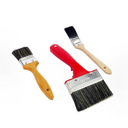 Versatile Paint Brush 3 Pack