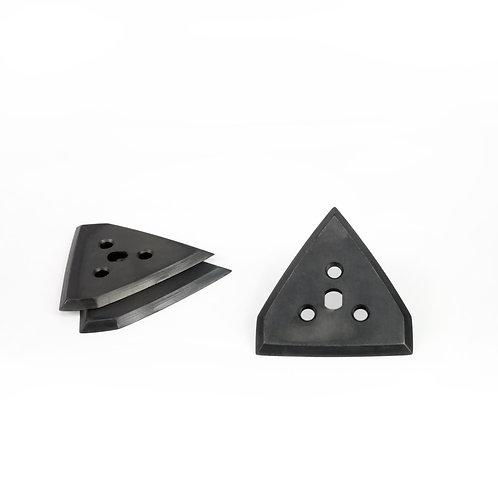 Clapboard Scraper Blade 3-Pack