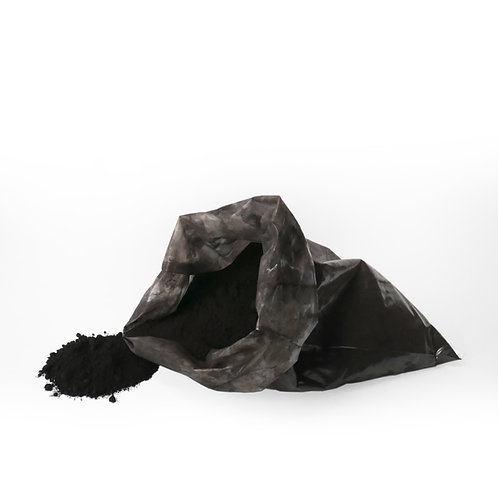 Falun Style Black Paint Pigment: 3 lb bag