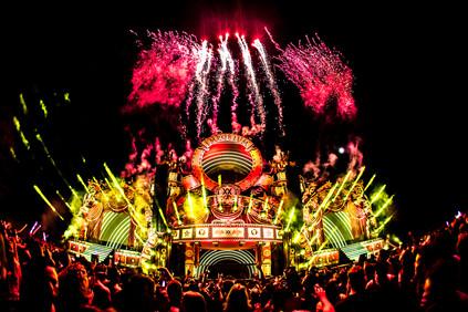 Empire festival