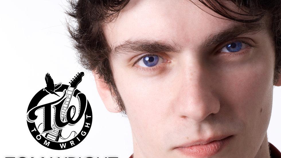 Tom Wright - Debut Album