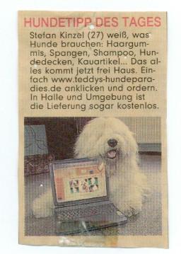 Jahr 1999 BILD Zeitung
