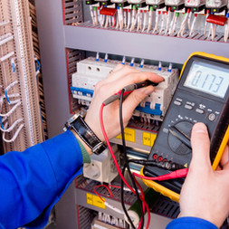 ELECTRICAL & INSTRUMENTATIONS
