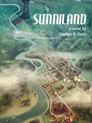 Sunniland Novel