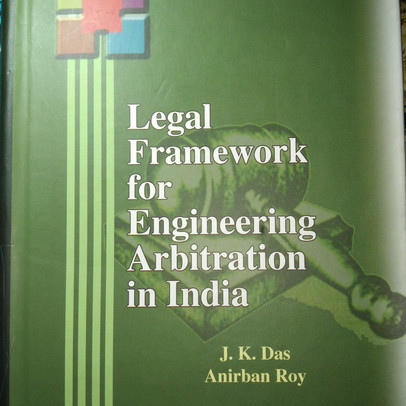 Engineering Arbitration in India