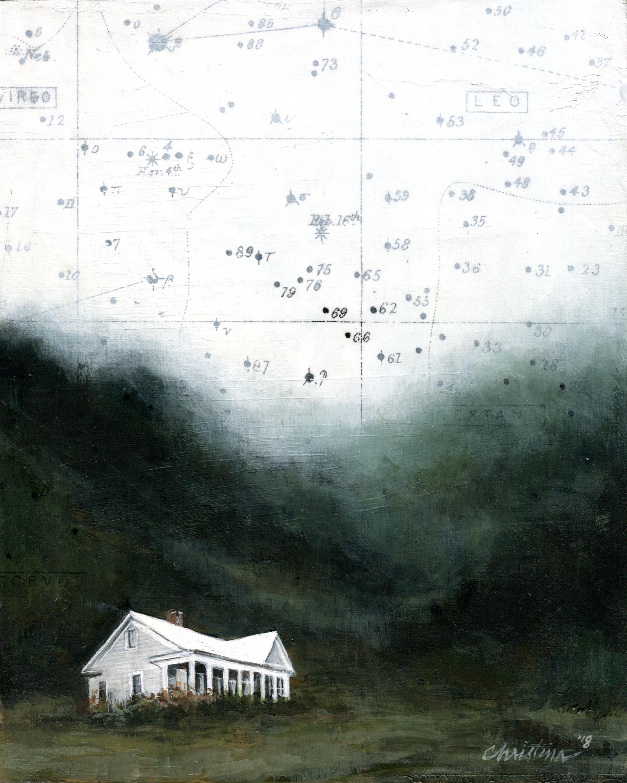 Southern Stargazing