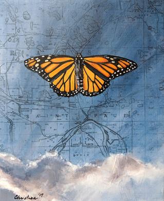 Minneapolis Monarch