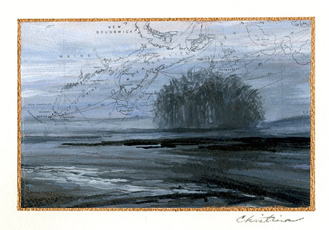 Maine Mist