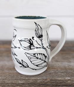 Tourmaline Mug