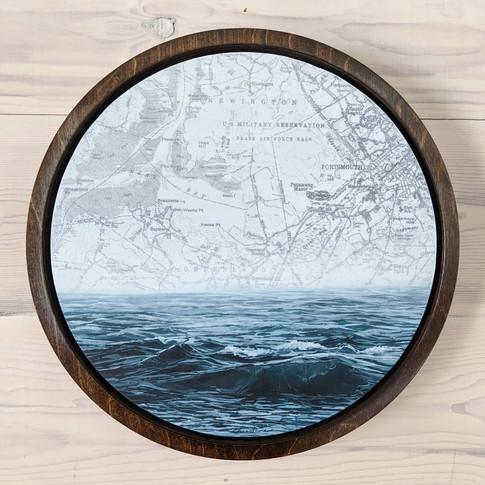 Portsmouth Porthole #2