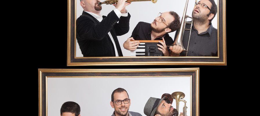 The Israel Jazz Orchestra