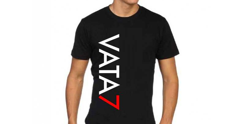 VATA7 Men's T-shirt