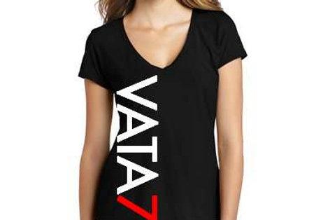 VATA7 Women's T-shirt