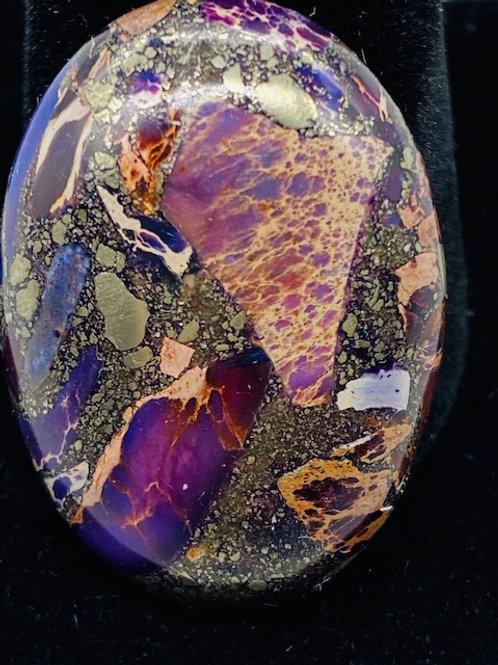 Mohave Purple Beauty