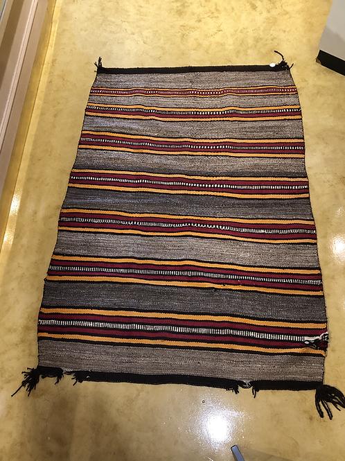 Hopi Weaving