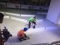 Олимпиада по робототехнике