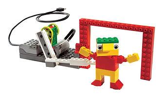 Занимательная робототехника, робототехника для начинающих