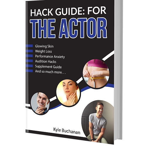 Hack Guide: for the Actor