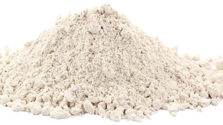 Diatomaceous Earth:  Better skin, hair, joints and POO!