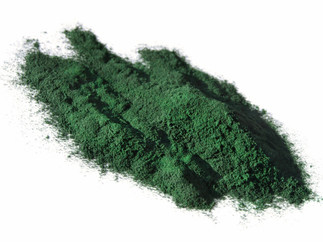 Spirulina: Here's what you need to know.