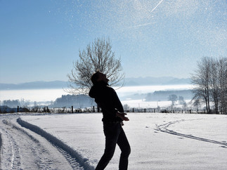 Setting Yourself Up for a Healthy Winter